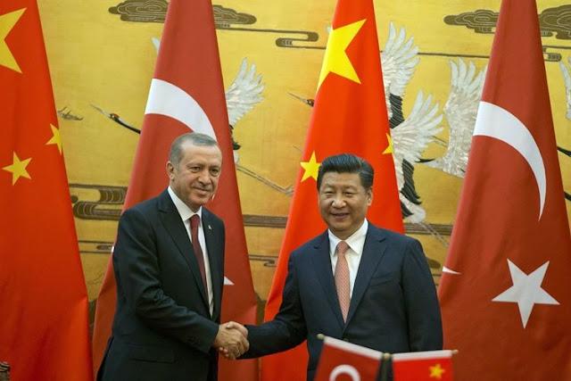 Yuan Mulai Digunakan Untuk Transaksi Perusahaan Di Turki