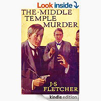 The Middle Temple Murder by J. S. (Joseph Smith) Fletcher