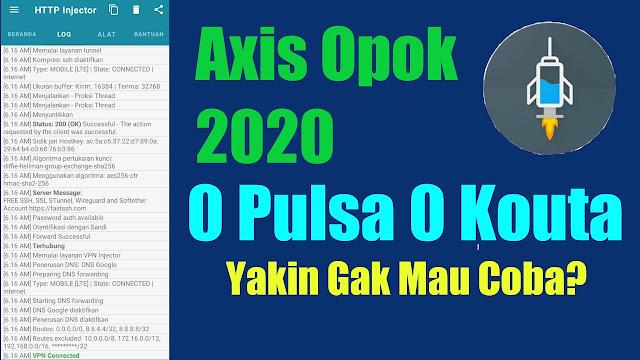Config Axis Opok Terbaru