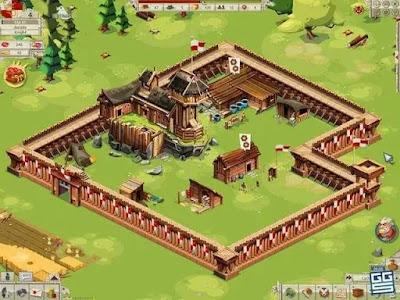 تحميل لعبة الامبراطورية Goodgame Empire الجديدة