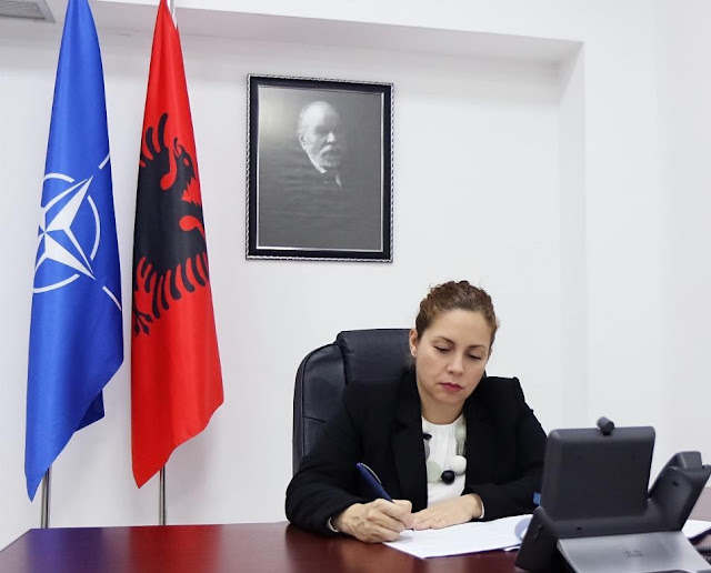 Albania will continue to be militarily present in Kosovo, Afghanistan, Latvia