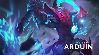 Build Item Terbaik Arduin di Arena Of Valor (AOV)