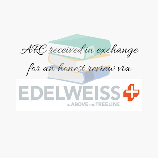 ARC via Edelweiss logo