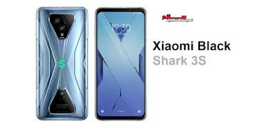 شاومي بلاك شارك Xiaomi Black Shark 3S - هاتف/جوال/تليفون شاومي بلاك شارك Xiaomi Black Shark 3S - الامكانيات و الشاشه شاومي بلاك شارك Xiaomi Black Shark 3S