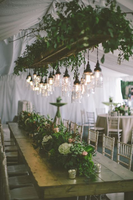 perfect wedding venue decor ideas