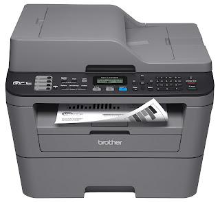 Brother MFC-L2700DW Printer for windows XP, Vista, 7, 8, 8.1, 10 32/64Bit, linux, Mac OS X Drivers Download