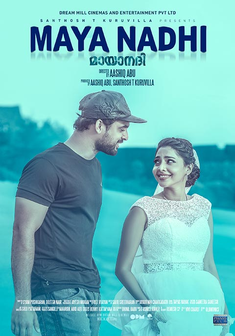 Mayaanadhi 2020 full hd Hindi Dubbed 700MB HDRip 720p