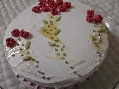 çiçekli pasta tarifleri