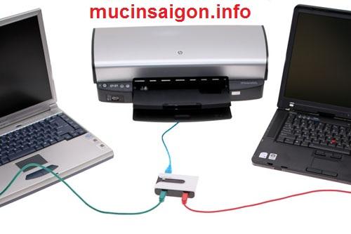 Những thủ thuật cơ bản cần biết  sử dụng máy in
