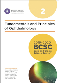 American Academy of Ophthalmology -  Basic and Clinical Science Course Complete Set  2019-2020