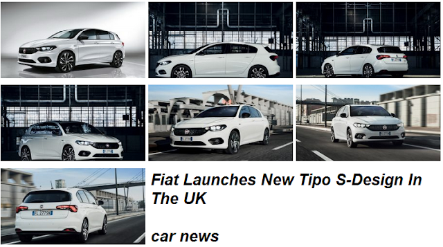TagsFiat, Fiat Tipo, New Cars, Prices, UK