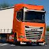 Truck Physics Evolution