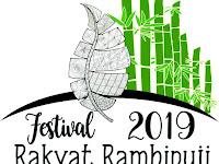 Festival Rakyat Rambipuji Tahun 2019
