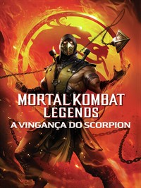 Review – Mortal Kombat Legends: A Vingança de Scorpion