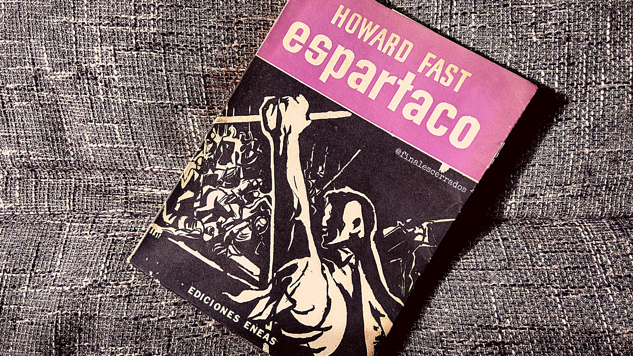 Espartaco - Howard Fast