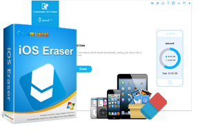 Coolmuster iOS Eraser 2.2.14 - 2020 With Key Free Download