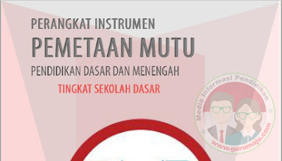 Download Kuesioner Instrumen PMP 2018 Versi 2018.07