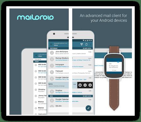 Maildroid pro full apk latest