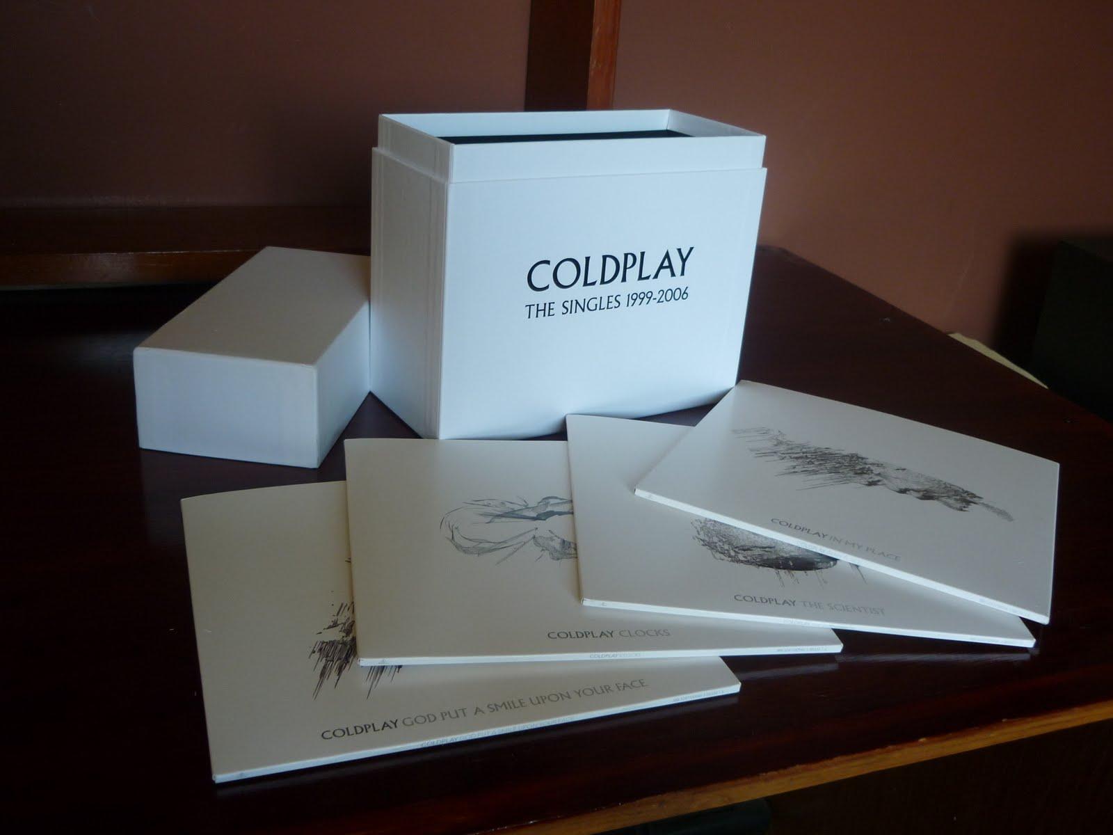 Los Recuerdos Del Capit 225 N Lento Coldplay The Singles