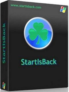 StartIsBack++ 1.3.2 (Español)(Botón y menú de Inicio para Windows 10)