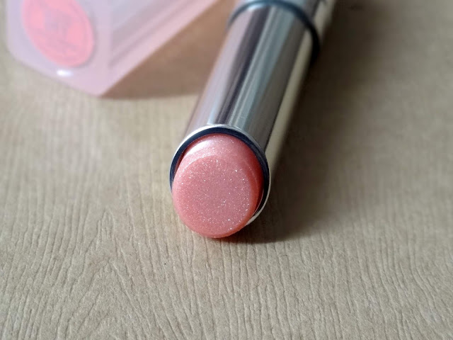 Dior Addict Lip Glow in Rose Gold