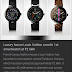 Luxury house Louis Vuitton unveils 1st samrtwatch