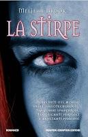 copertina The Iron Duke La Stirpe