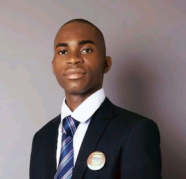 Best graduating student of LASU enjoys state governor award and scholarship
