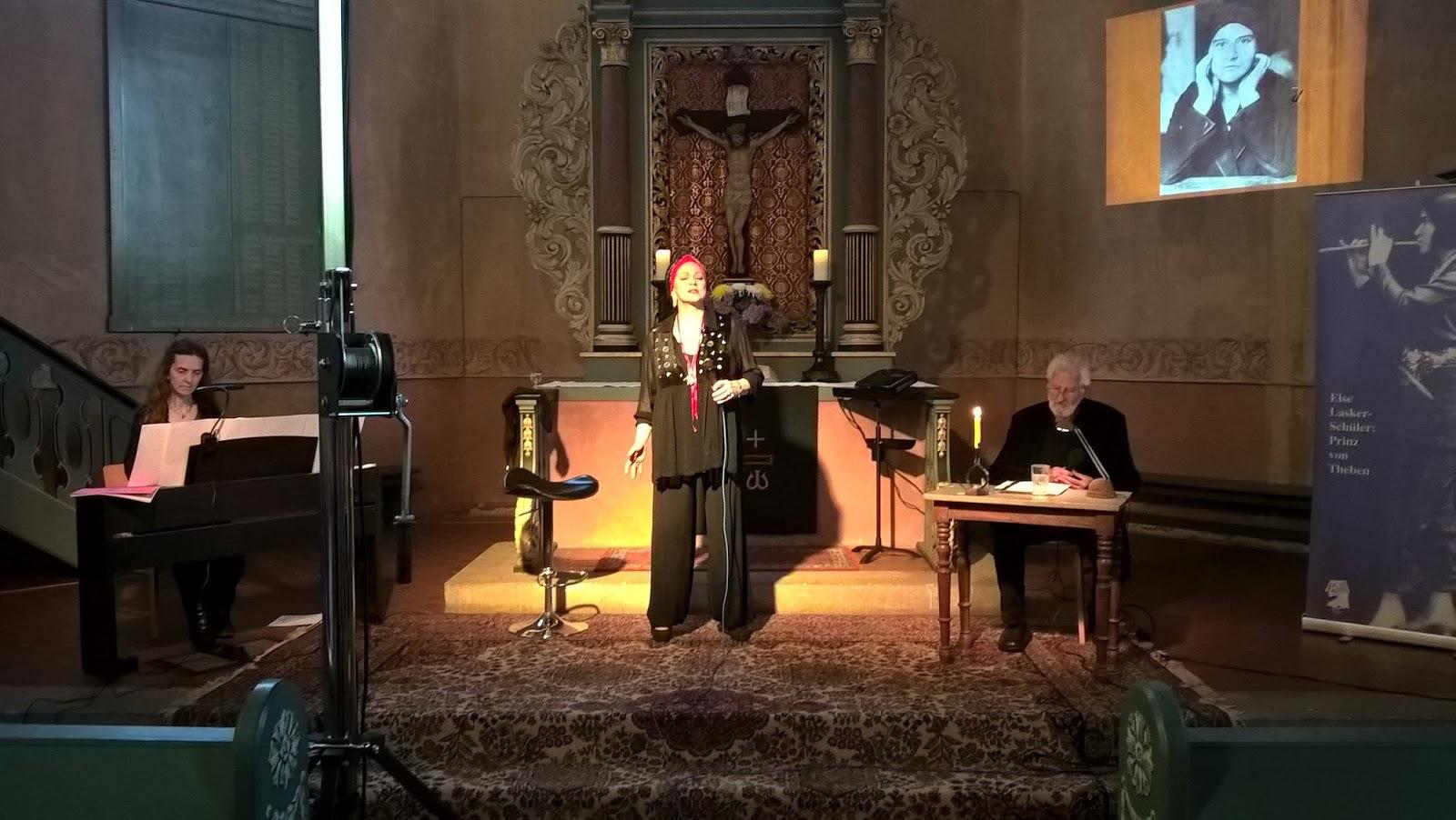 Kappstromde Gosen Neu Zittau Blog Konzertkritik