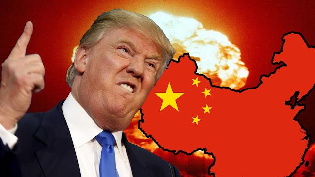 Ninguém sabe o que Donald Trump vai fazer economicamente quando ele se tornar presidente, mas uma coisa que ele tem repetidamente prometido fazer é colocar um imposto sobre as importações provenientes da China