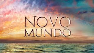 Novo Mundo - capítulo 001, segunda, 30 de março