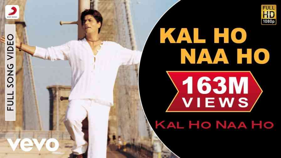 Kal Ho Naa Ho Lyrics