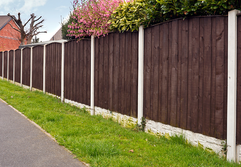 How Much Does a Privacy Fence Cost?