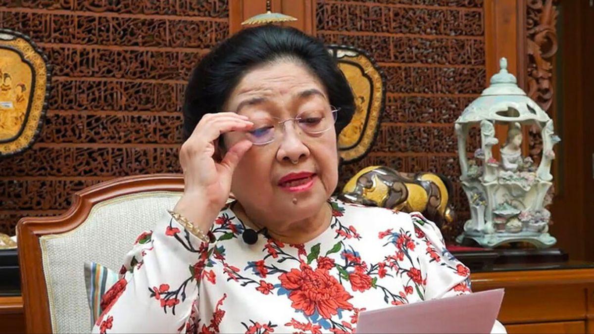 Profesor Megawati Beri PR ke Sejumlah Siswa di Peringatan Hari Anak Nasional: Dari Mana Kah Asal Kodok?