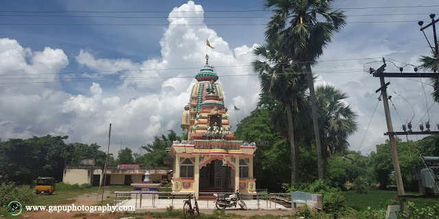 Couldy Radhakrushna Jew Temple Balasore