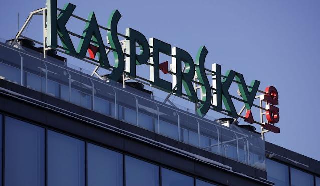 Kaspersky Lab Britain