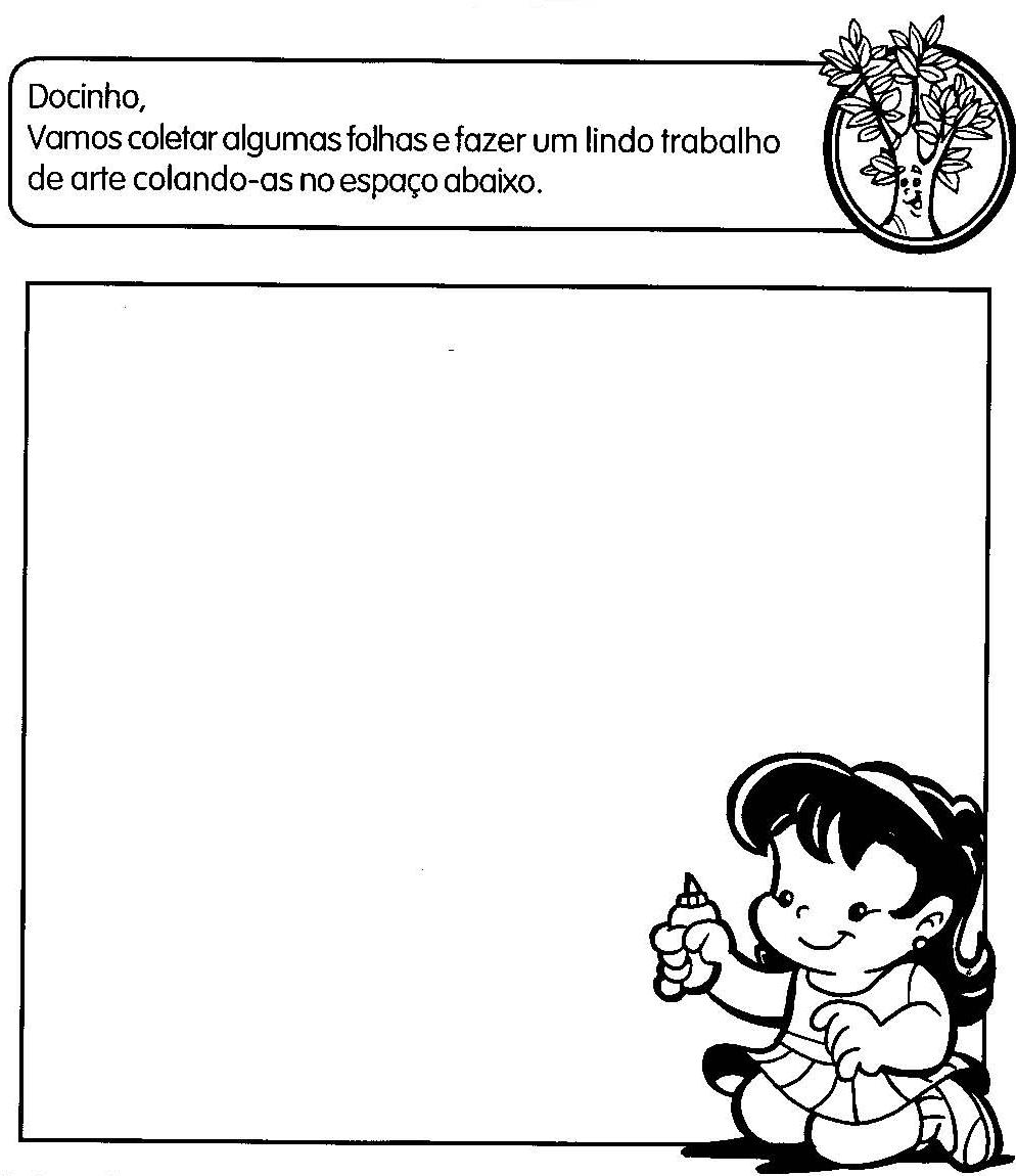 Well-known ATIVIDADES DE EDUCAÇÃO INFANTIL SERES VIVOS — SÓ ESCOLA WL31