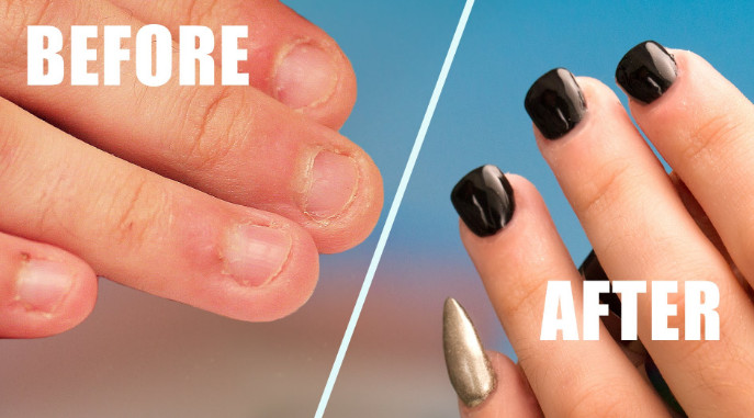 How To Repair Nails After Removing Acrylics - Nails Magazine