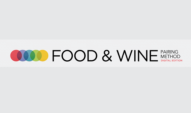 Food and Wine Pairing Method