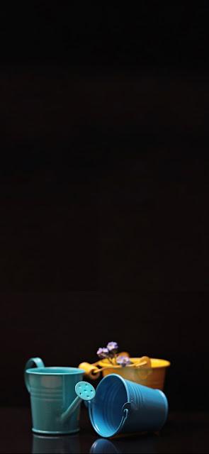 Image of Black Wallpaper HD for mobile