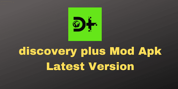 Discovery Plus Apk Download For Android For Free