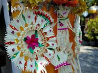 Kearifan Lokal Hari Raya Kuningan Hindu di Bali