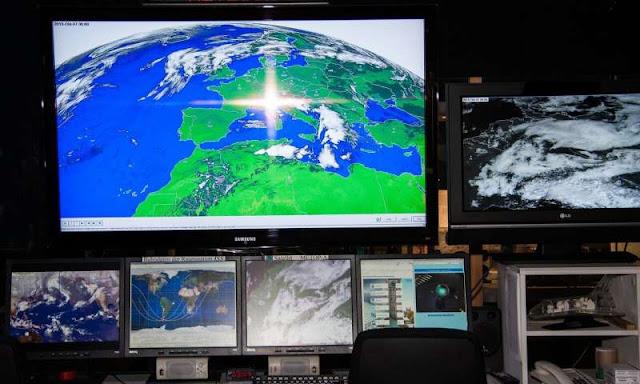 Google заявляет, что его краткосрочные прогнозы погоды более точны, чем современные модели