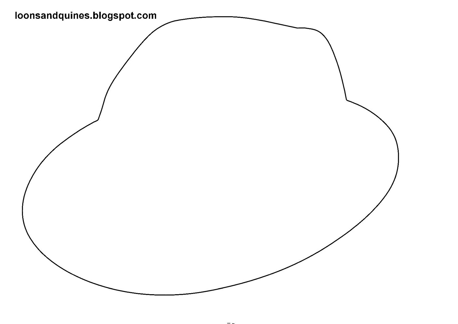 It is a graphic of Snowman Hat Pattern Printable in kids