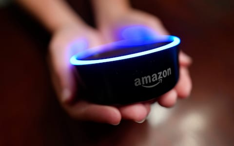 Amazon is reportedly developing technology capable of detecting people's emotions by their voices