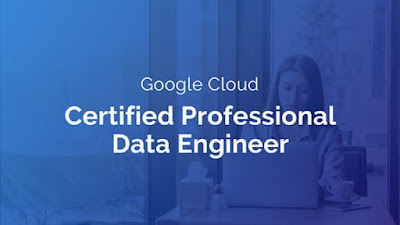 Best Udemy Course to pass Google Cloud Professional Data Engineer