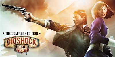 BioShock Infinite Mobile APK + OBB Download