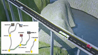 All weather road project uttarakhand