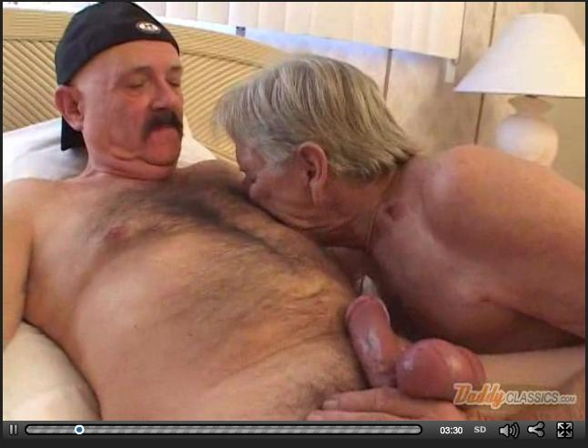 daddy fuck hairy ass - daddy fuckin moustache gay men - gay videos - older gay videos