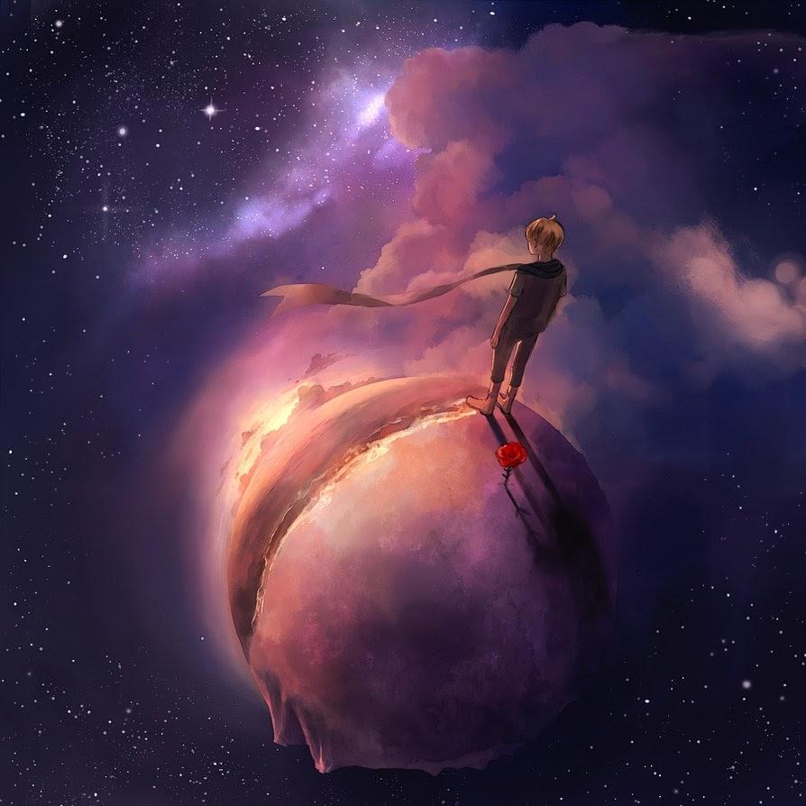 12-The-Little-Prince-Niken-Anindita-megatruh-Surreal-and-Fantasy-Meet-in-Digital-Art-www-designstack-co